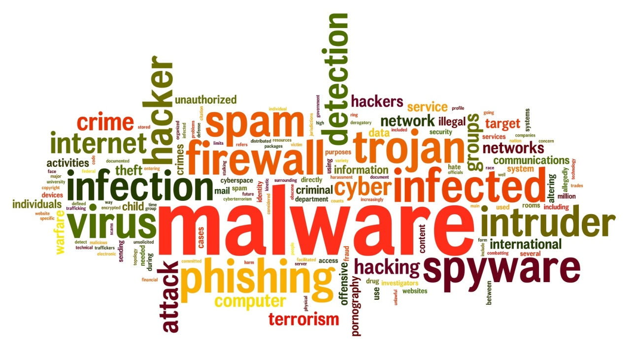 virus and malware protection essay