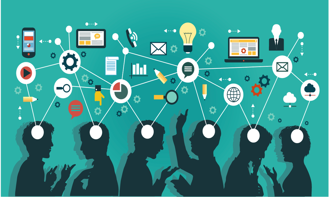 the power of knowledge in management system